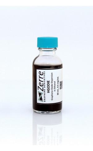 HGODIE - Etanol İçinde Grafen Oksit Dispersiyonu 30mL 0.5mg/mL