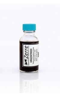 HRGONTRDID - DMF İçinde Termal İndirgenmiş Grafen Oksit Dispersiyonu 30mL 0.25mg/mL