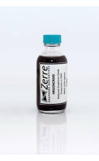 HRGONCRDID - DMF İçinde Kimyasal İndirgenmiş Grafen Oksit Dispersiyou 60mL 0.25mg/mL