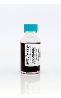 HRGONTCRDID - DMF İçinde Termokimyasal İndirgenmiş Grafen Oksit Dispersiyou 30mL 0.25mg/mL