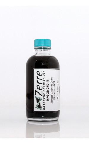 HRGONCRDIN - NMP İçinde Kimyasal İndirgenmiş Grafen Oksit Dispersiyou 120mL 0.25mg/mL