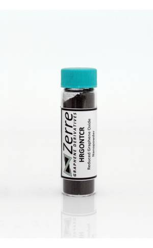 HRGONTCR - Termokimyasal İndirgenmiş Grafen Oksit Nanotoz 2g