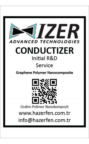 Grafen Polimer Nanokompozit Isıl İletkenlik Başlangıç ARGE Hizmeti